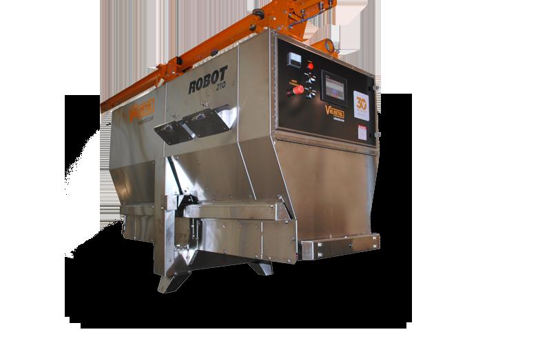 Robot d'alimentation – Robot 210