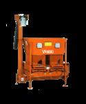 Roller/grinder mill