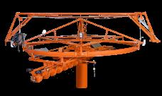 Videur de silo Central – V2000