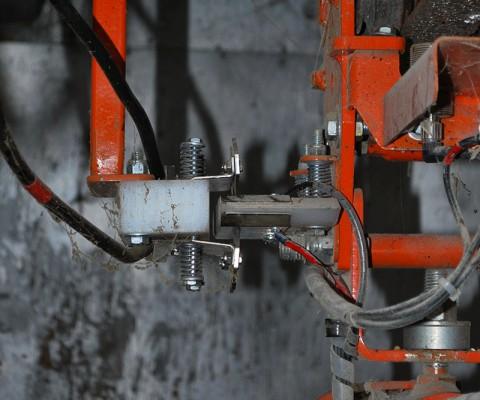 Robot d'alimentation – Robot 210: Rechargement facile