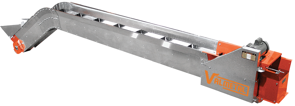 Chain conveyor 11 1/2″ (29 cm)