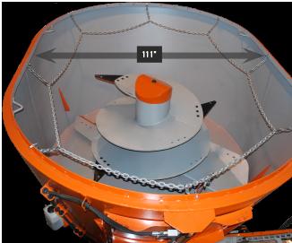 TMR Vertical Mixer – FatMix: Larger