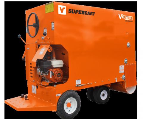 Supercart VA