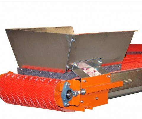 Belt conveyor: Belt Conveyor Idler