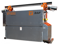 Rail Ration distributor – DAF
