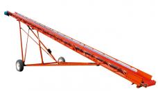Versatile Bale conveyor