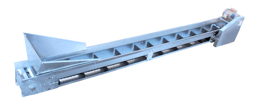 Chain conveyor 9″ (23 cm)