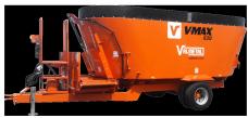V-Max – TMR Vertical Mixer