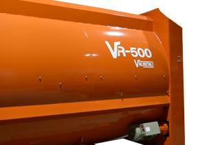 VR-500: La cuve la plus robuste sur le marché