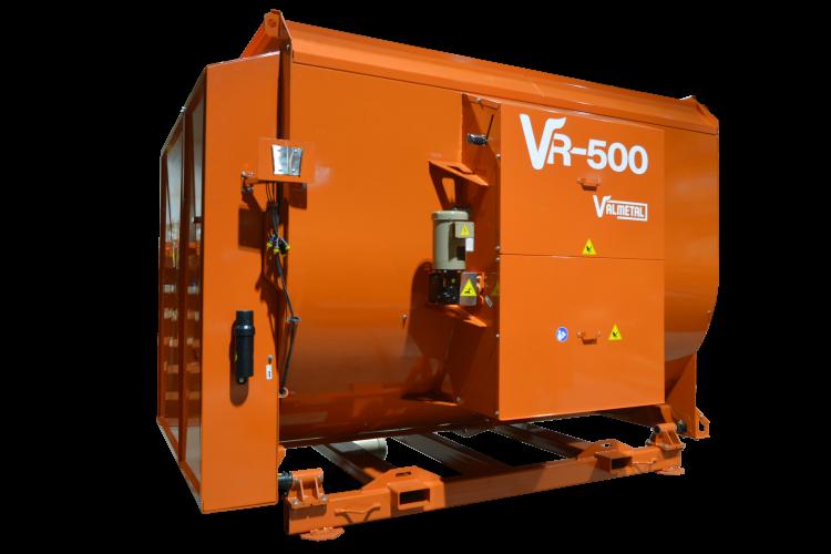 VR-500