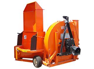 Forage blower: 53-0002